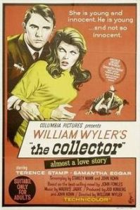 The_collector_1965_film_poster