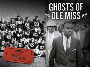 Ghost of Ole Miss